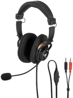 Cuffie e microfoni basi adattatori mixer Heil Sound Hardsoft ... c8e83ed3a31f