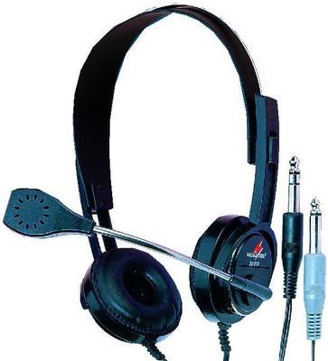 Cuffie e microfoni basi adattatori mixer Heil Sound Hardsoft